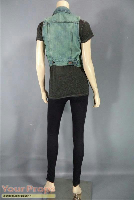Warehouse 13 original movie costume