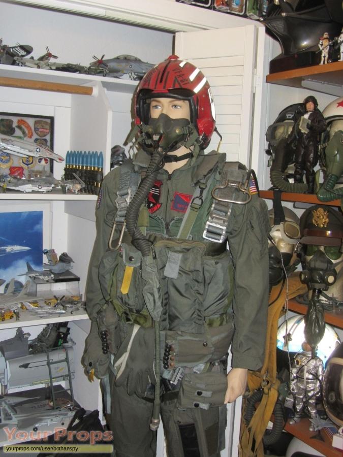 Top Gun replica movie prop