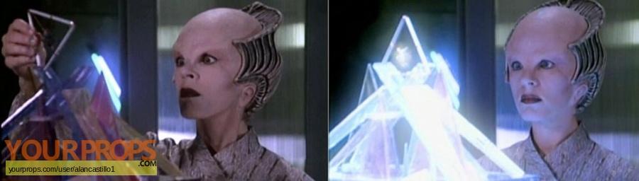 Babylon 5 replica movie prop