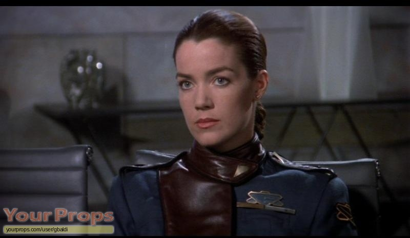 Babylon 5 original movie costume