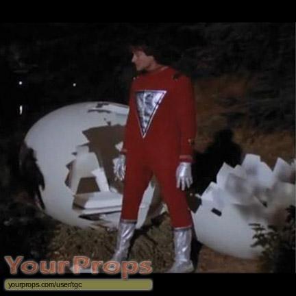 Mork   Mindy original movie costume