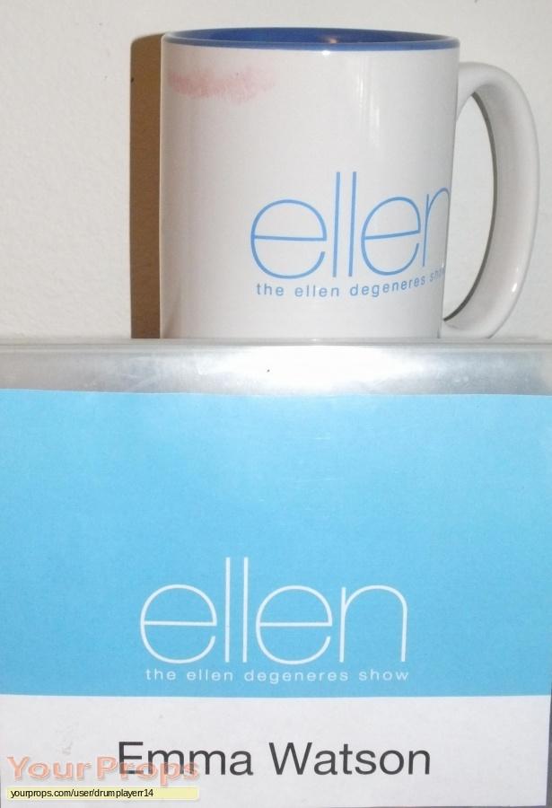 Ellen original movie prop