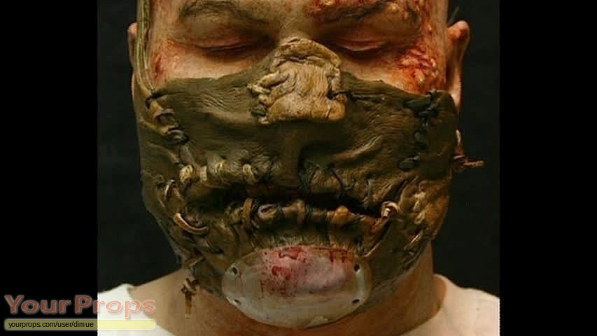 Texas Chainsaw Massacre  The Beginning original production material