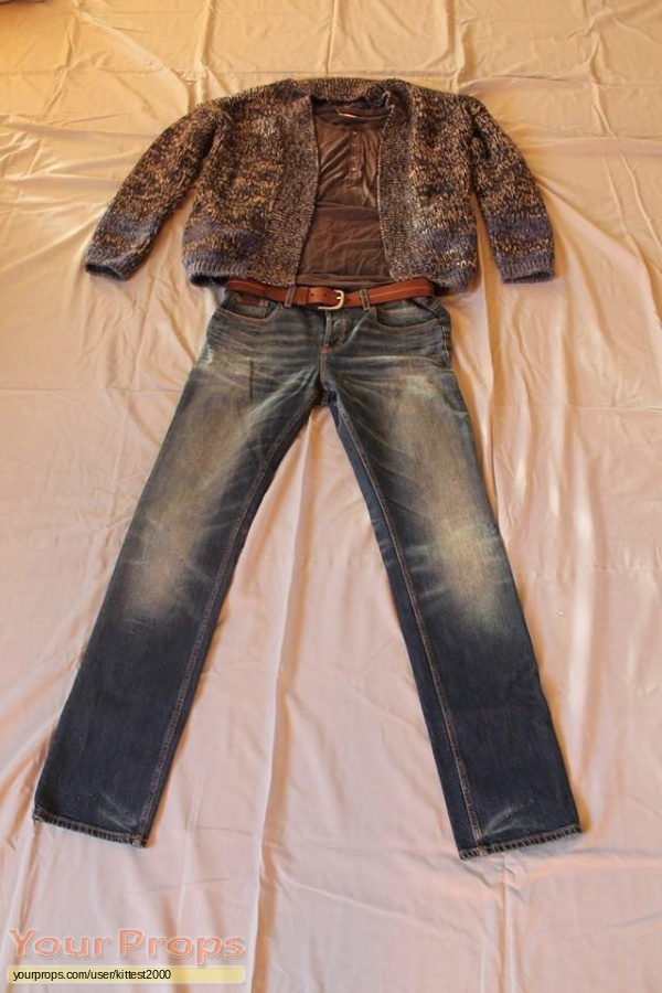 This Is The End original movie costume