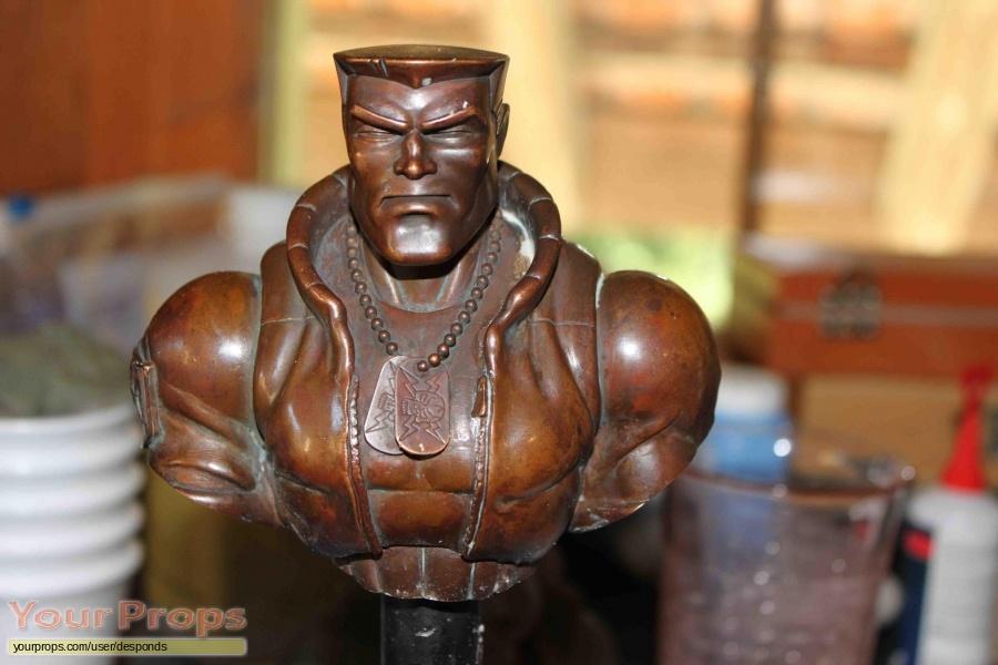 Small Soldiers replica model   miniature