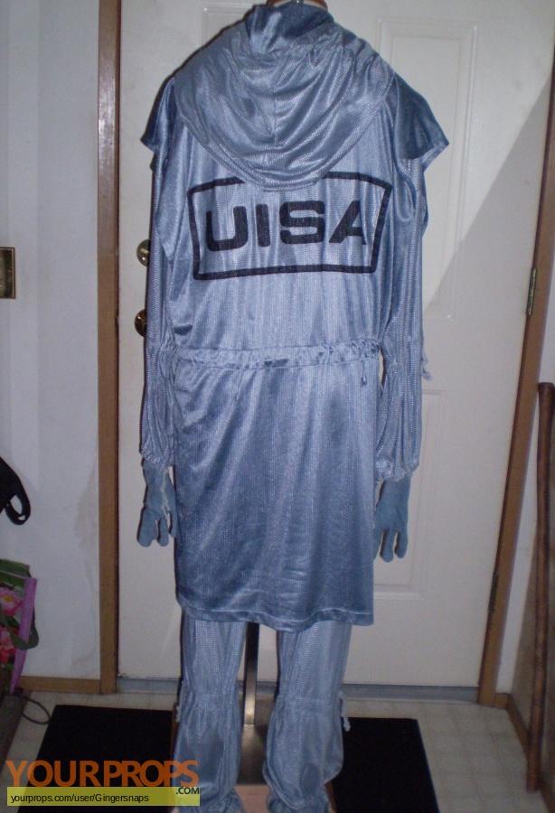 Red Planet original movie costume