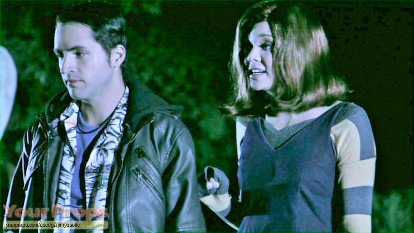 Buffy the Vampire Slayer XXX  A Parody original movie costume