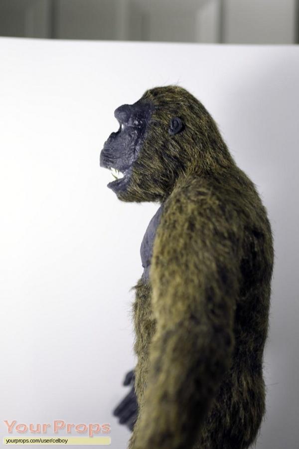 King Kong replica model   miniature
