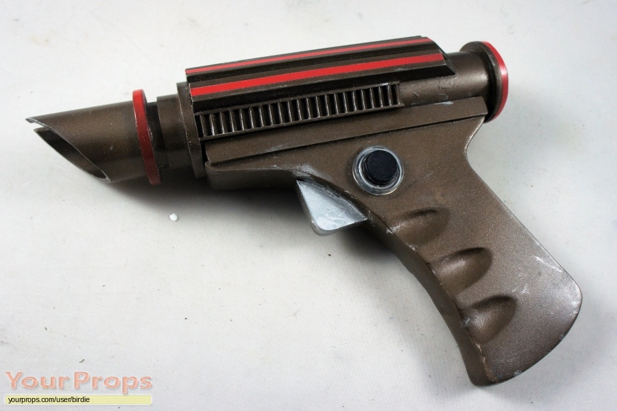 Blakes 7 (TV Series 1978) made from scratch movie prop