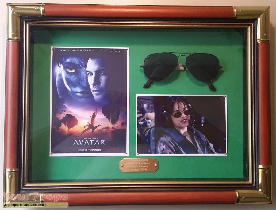 Avatar original movie costume
