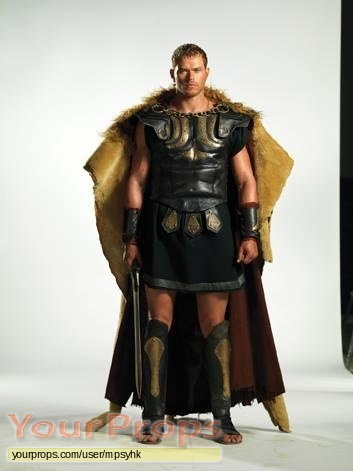 The Legend of Hercules original movie costume