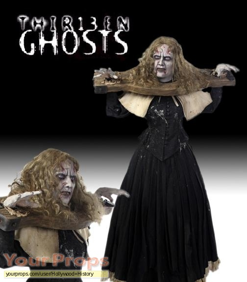 Thirteen Ghosts original movie costume