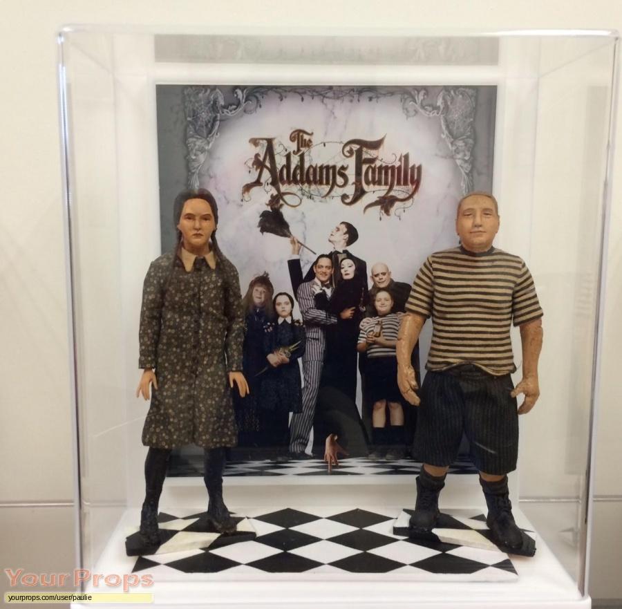 Addams Family Values original movie prop