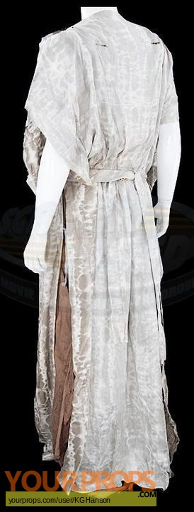 Law   Order  Criminal Intent original movie costume