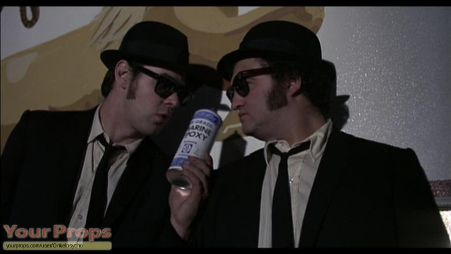 The Blues Brothers replica movie prop