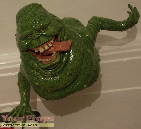 Ghostbusters replica model   miniature