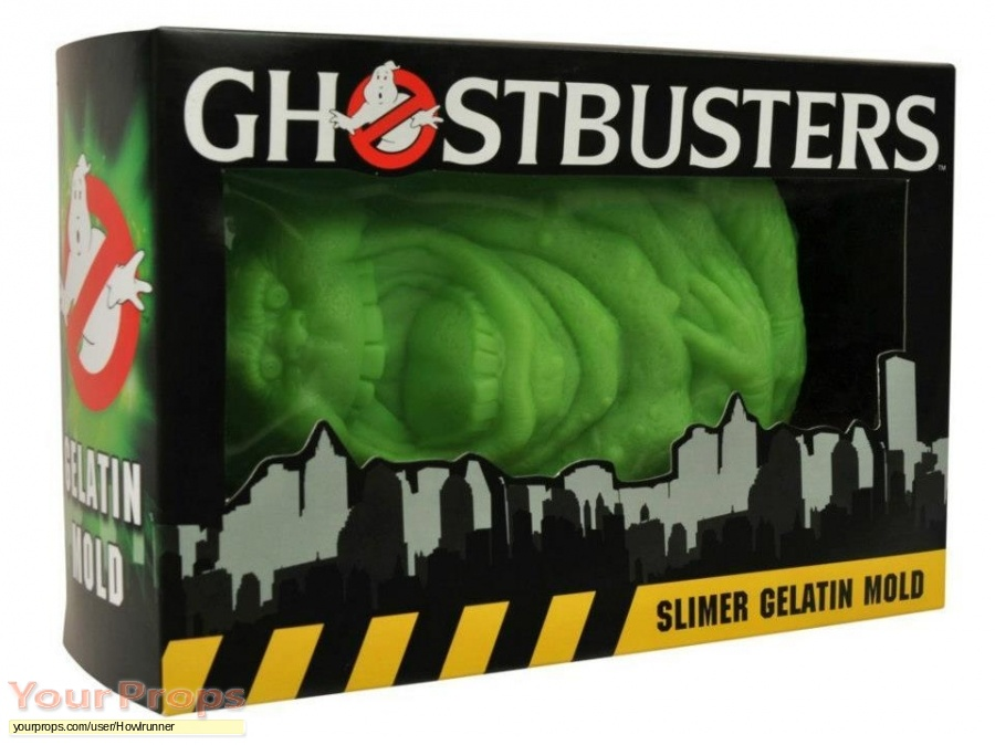 Ghostbusters made from scratch model   miniature