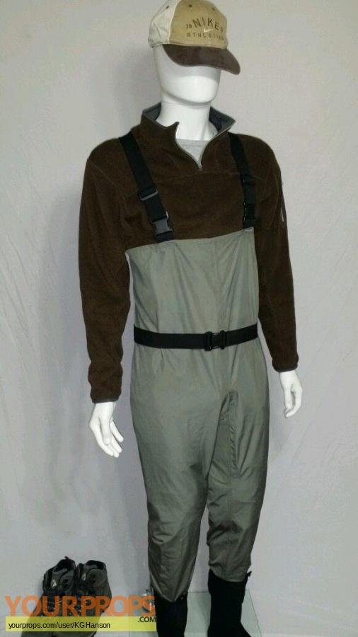 Disturbia original movie costume