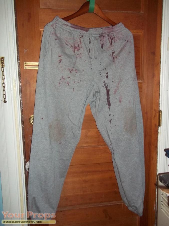 Diary Of The Dead original movie costume