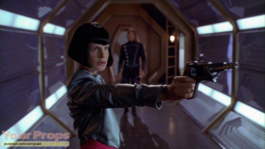 Andromeda replica movie prop weapon