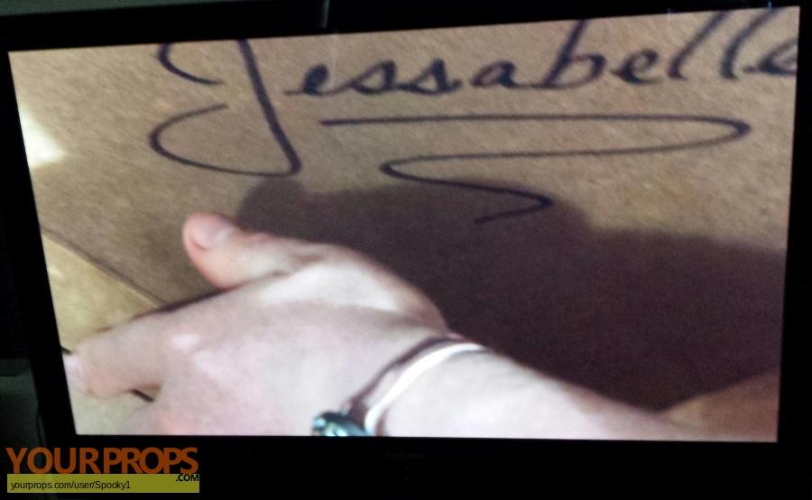 Jessabelle original movie prop