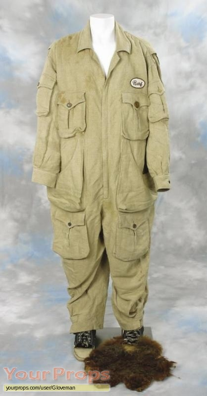 Spaceballs original movie costume