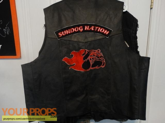 True Blood original movie costume