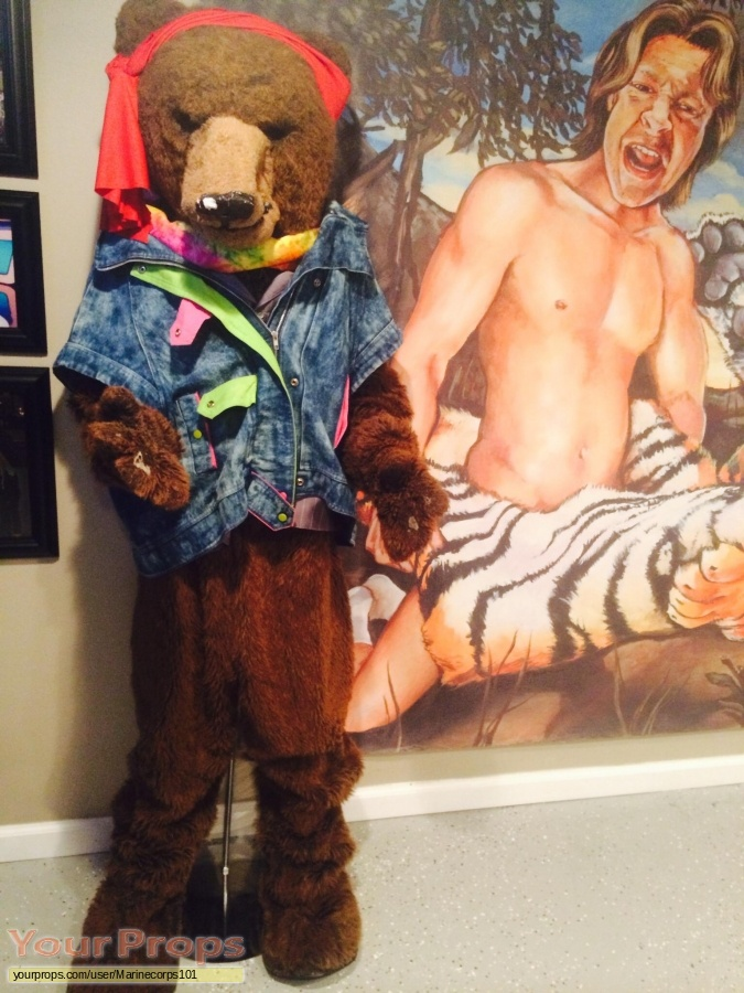 Hot Tub Time Machine 2 original movie costume