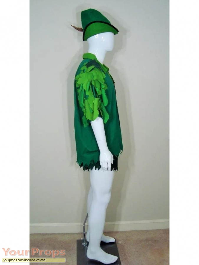 21 Jump Street original movie costume