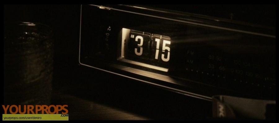 The Amityville Horror original movie prop
