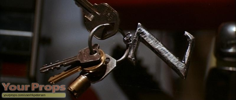Pulp Fiction replica movie prop