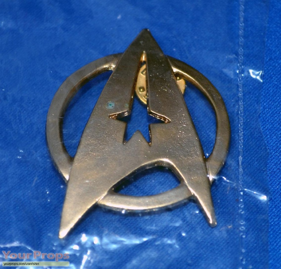 Star Trek - The Motion Picture replica movie prop