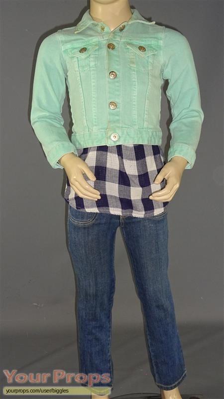 Poltergeist original movie costume