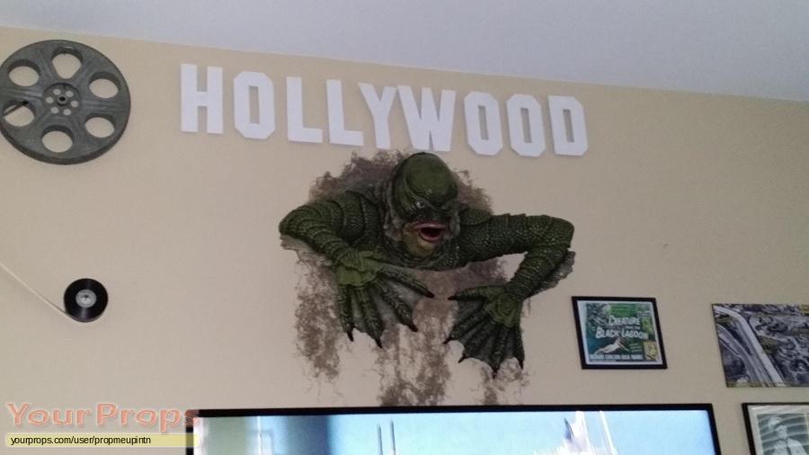 Creature From The Black Lagoon replica movie costume