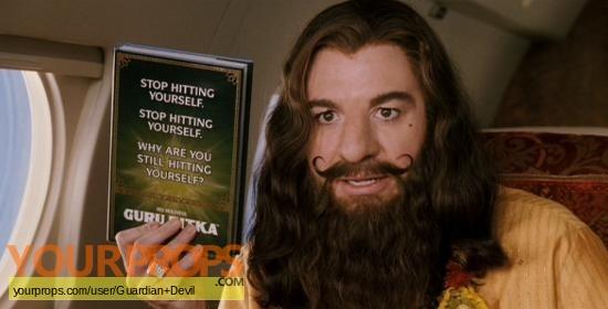 The Love Guru original movie prop