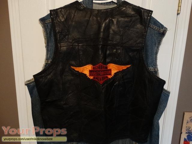 Blade original movie costume