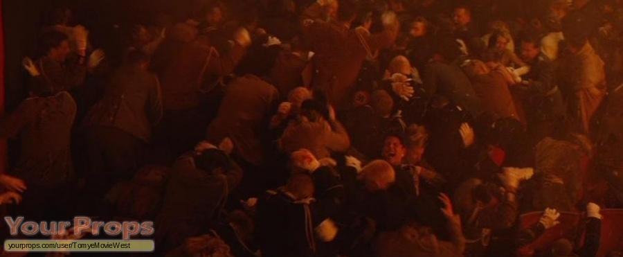 Inglourious Basterds original movie costume