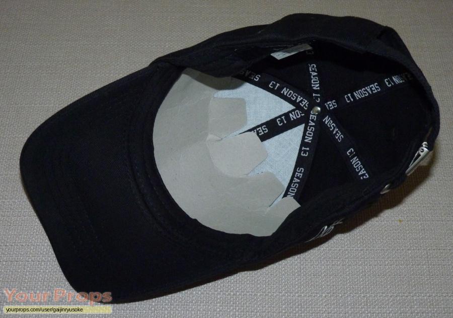 Degrassi: The Next Generation Season 13 Crew Hat original ...