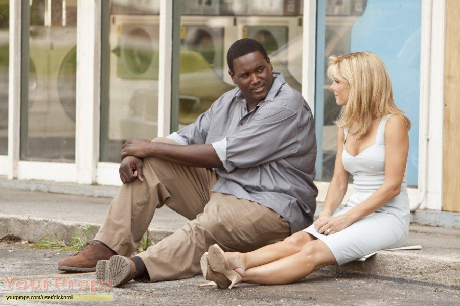 The Blind Side original movie costume