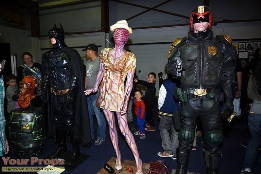 Silent Hill Revelation 3D replica movie prop