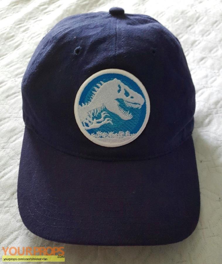 Jurassic World replica movie costume