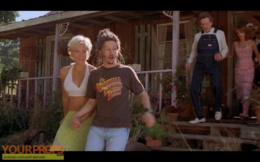 Joe Dirt original movie costume