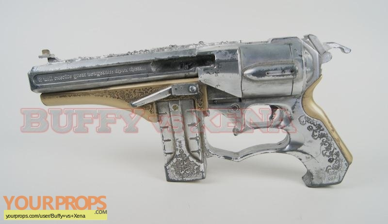 Priest original movie prop weapon