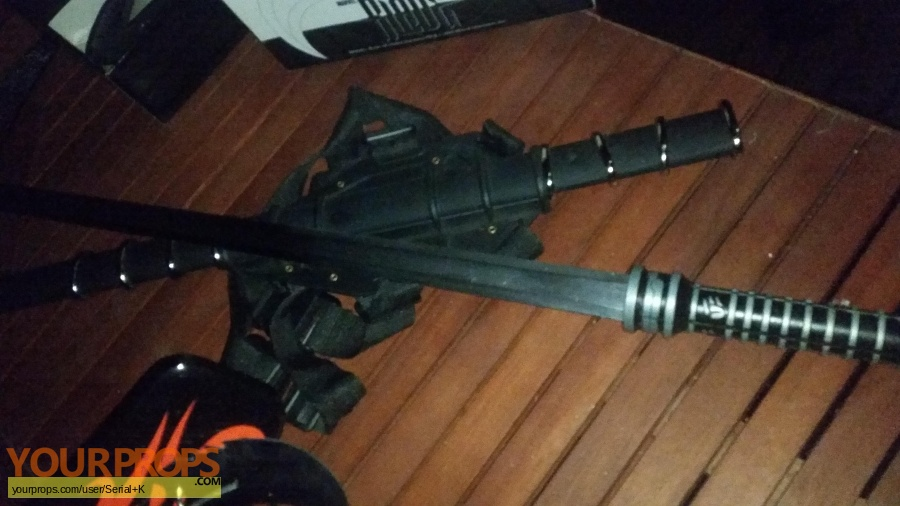 Blade Trilogy replica movie prop weapon
