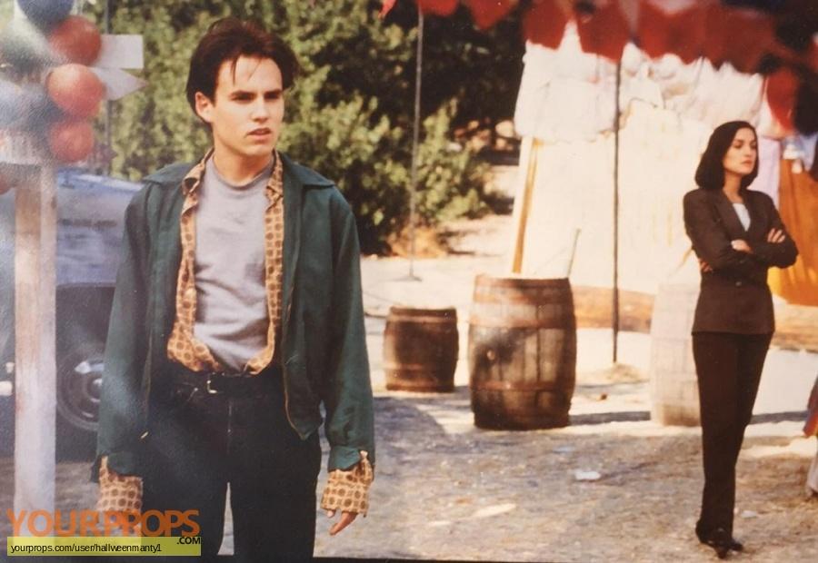Freddys Dead  The Final Nightmare original movie costume