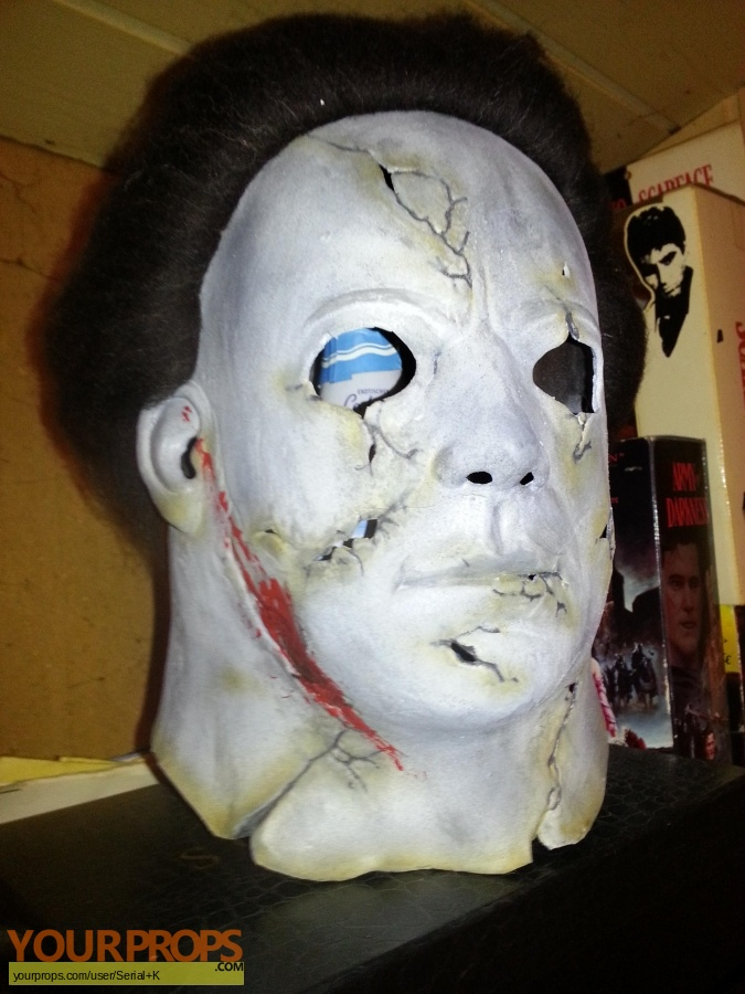 Halloween 2 (Rob Zombies) replica movie costume