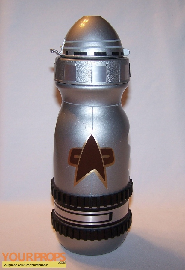 Star Trek  Insurrection original movie prop