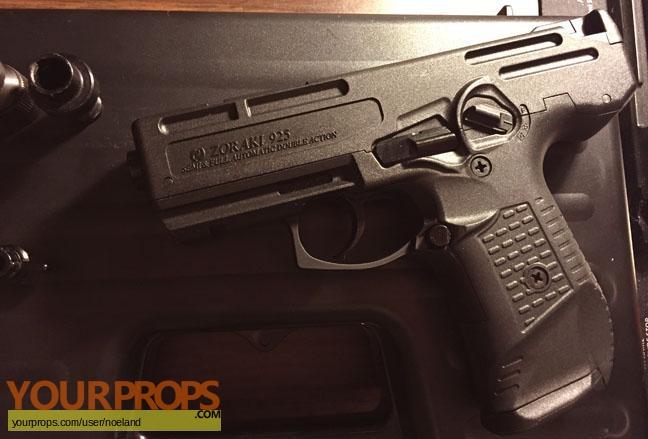 Torchwood replica movie prop weapon