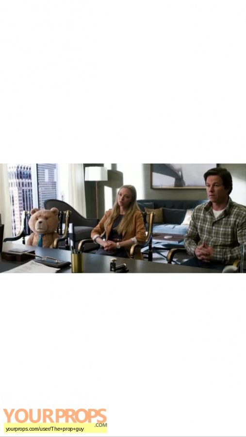 Ted 2 original movie prop