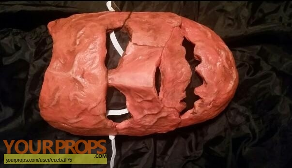 Halloween (Rob Zombies) made from scratch movie costume